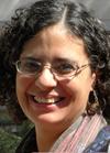 Retrato de la investigadora Alicia Civera
