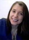 Retrato de la investigadora Iliana Reyes/Investigadora del Cinvestav